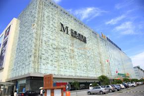 北京市商业地产拍摄