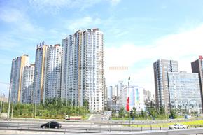 广州市商业地产拍摄