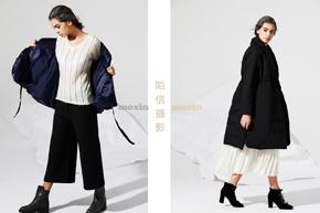 东莞市服装时尚摄影工作室收费